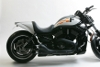 Harley-Davidson Night Rod Special customized by FRANK-Parts